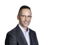 Patrick Dubochet, nouveau commercial automation et outillage